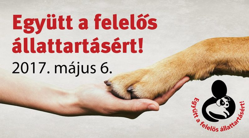 Felelős Állattartás Napja