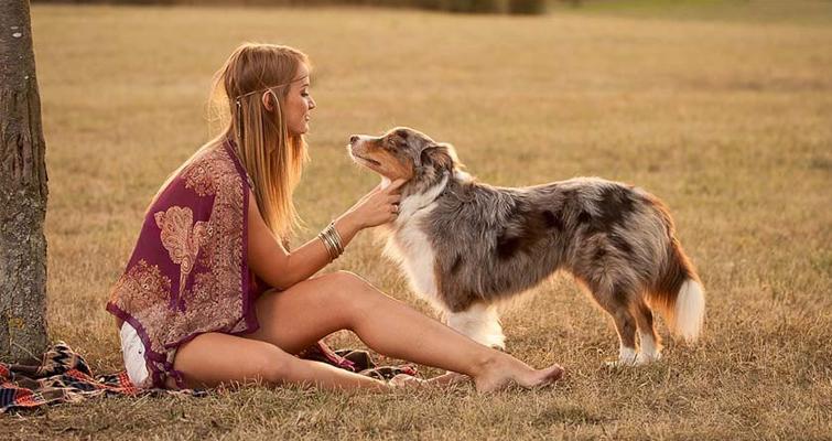 Human-Dog-Relationship