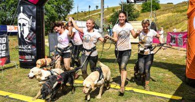 Újra futnak a kutyások, megrendezésre kerül a Hard Dog Race idei első versenye