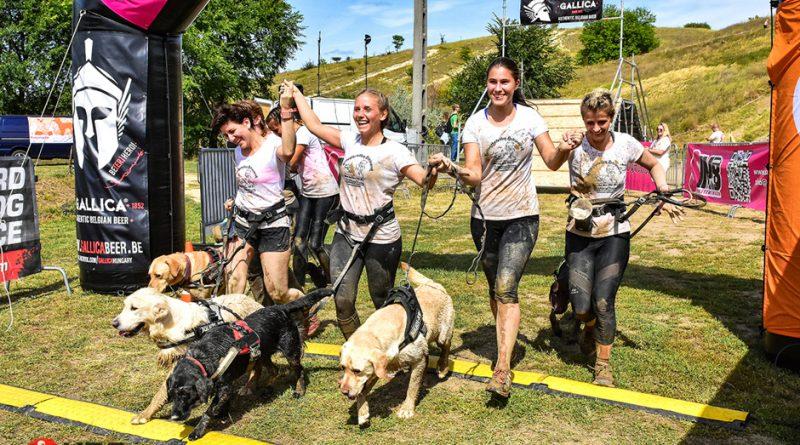 Rekord számú nevezéssel újra Hard Dog Race Base futam