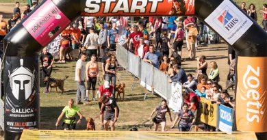 Sikeresen lezajlott a Hard Dog Race – Beszámoló