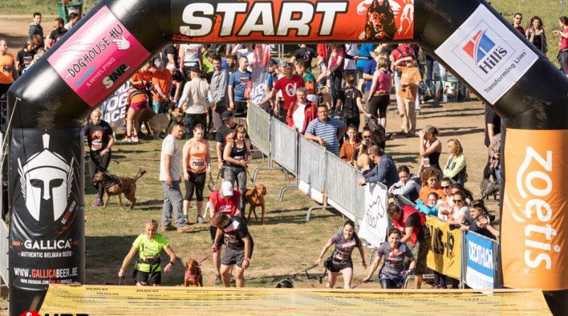 Elindult a nevezés a Hard Dog Race Wild és Hard Dog Race Junior futamokra