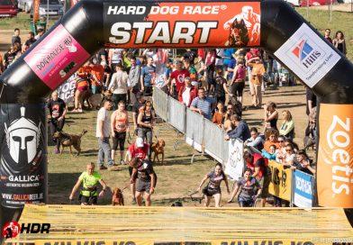 Szeptember 18-án végre újra futnak a kutyások, a HDR Base versenyre a nevezés már elindult